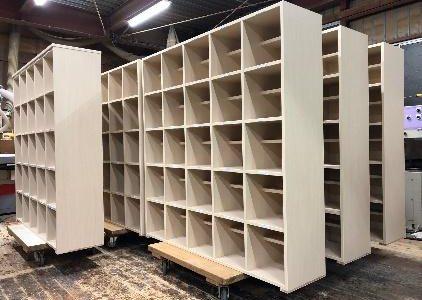 渡辺木工 製品事例