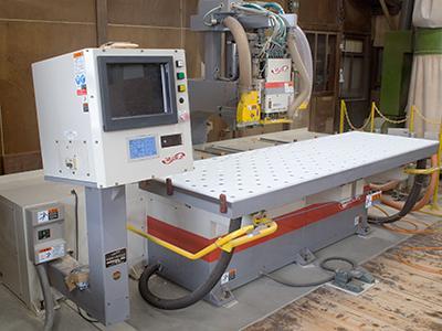 渡辺木工 加工機