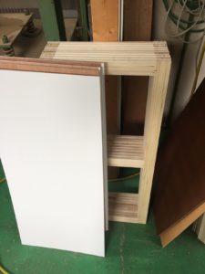 渡辺木工 材料